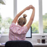 5 Exercises For Your Office Workout Routine